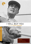 I Will Buy You box cover
