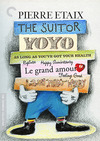The Suitor box cover