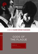 Gods of the Plague box cover