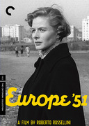 Europe '51 box cover