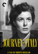Journey to Italy box cover