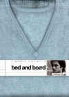 Bed and Board box cover
