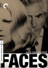 Faces box cover