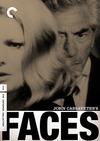 Faces box cover
