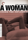 A Woman Under the Influence box cover