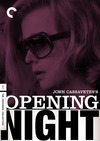 Opening Night box cover