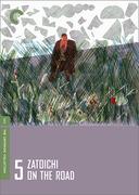 Zatoichi on the Road box cover