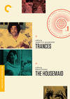 The Housemaid box cover