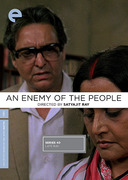 An Enemy of the People box cover