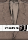 Love on the Run box cover