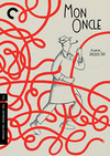 Mon oncle box cover