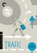 Trafic box cover