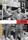 Port of Flowers box cover