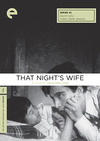 That Night's Wife box cover