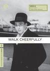 Walk Cheerfully box cover