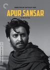 Apur Sansar box cover