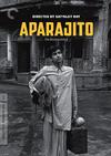 Aparajito box cover