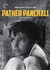Pather Panchali box cover
