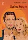 Before Sunset box cover