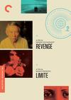 Revenge box cover
