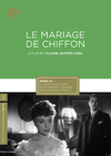 Le mariage de Chiffon box cover