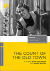The Count of the Old Town box cover