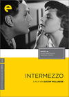 Intermezzo box cover