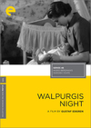 Walpurgis Night box cover