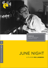 June Night box cover