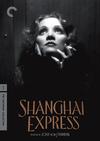 Shanghai Express box cover