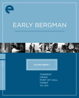 Eclipse Series 1: Early Bergman