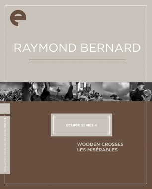 Eclipse Series 4: Raymond Bernard