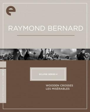 Eclipse Series 4: Raymond Bernard
