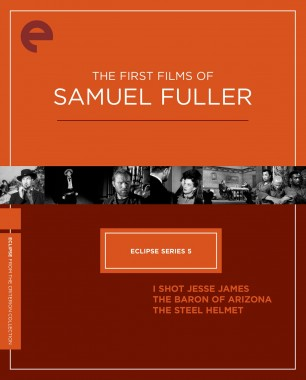 Eclipse Series 5: The First Films of Samuel Fuller