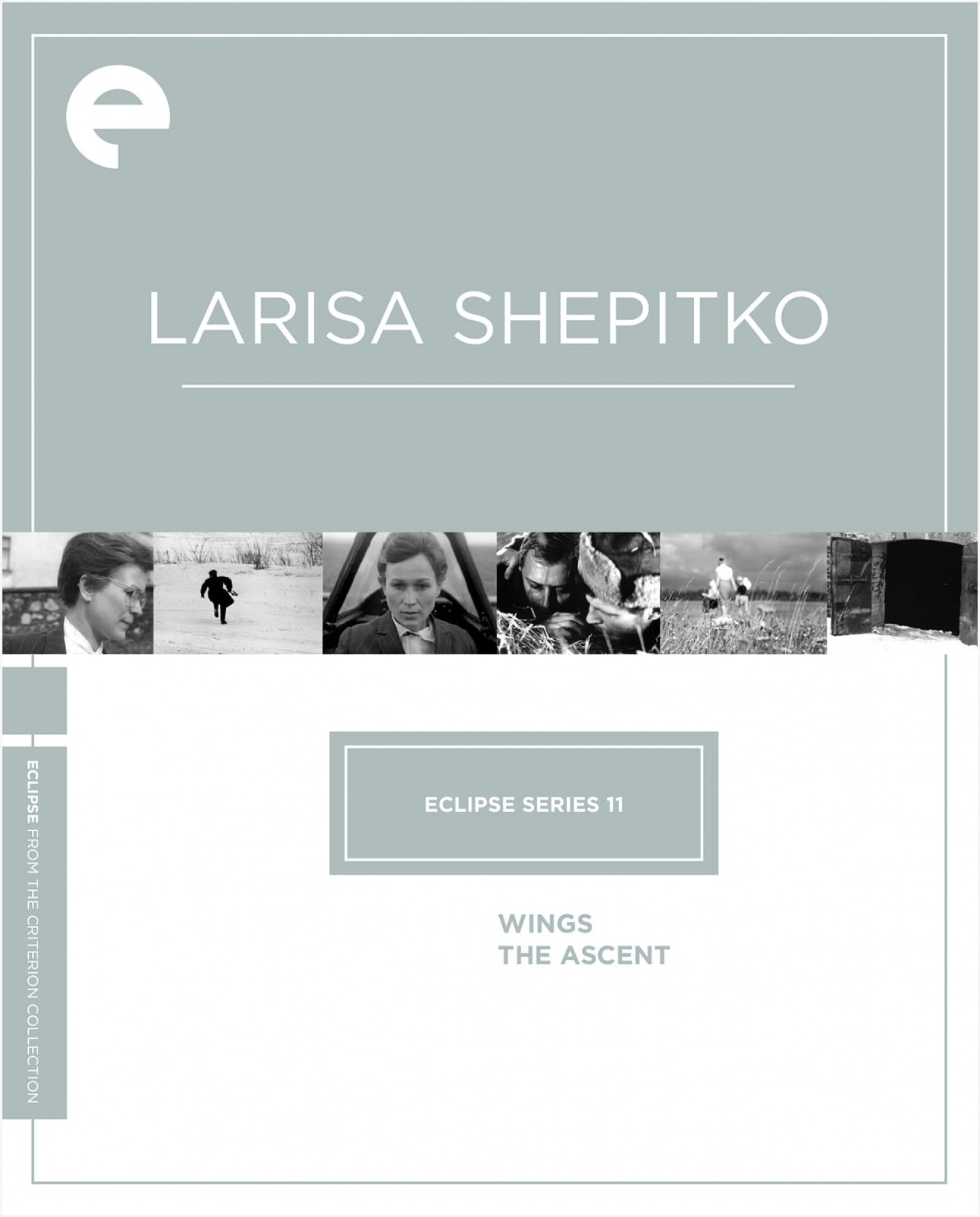 Eclipse Series 11: Larisa Shepitko