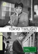 Tokyo Twilight box cover