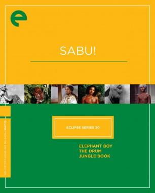 Eclipse Series 30: Sabu!