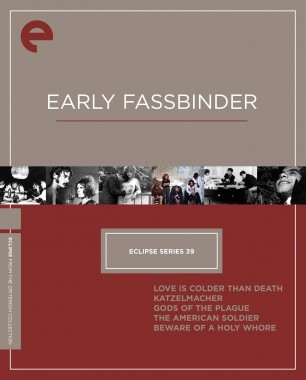 Eclipse Series 39: Early Fassbinder