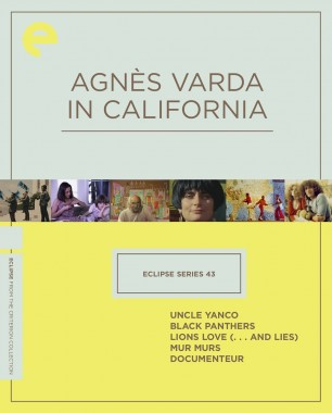 Eclipse Series 43: Agnès Varda in California