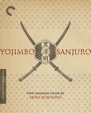 Yojimbo/Sanjuro Box Set