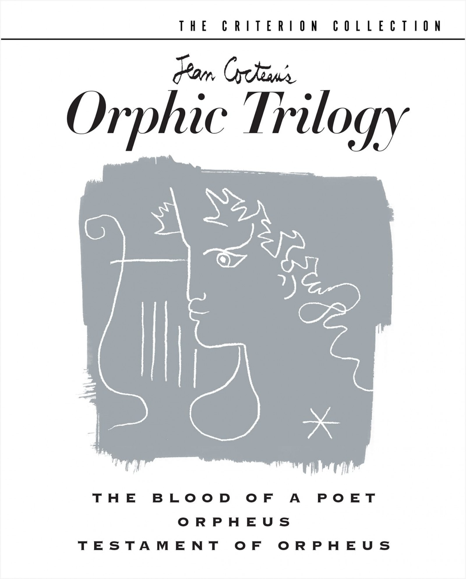The Orphic Trilogy