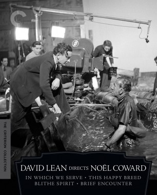 David Lean Directs Noël Coward