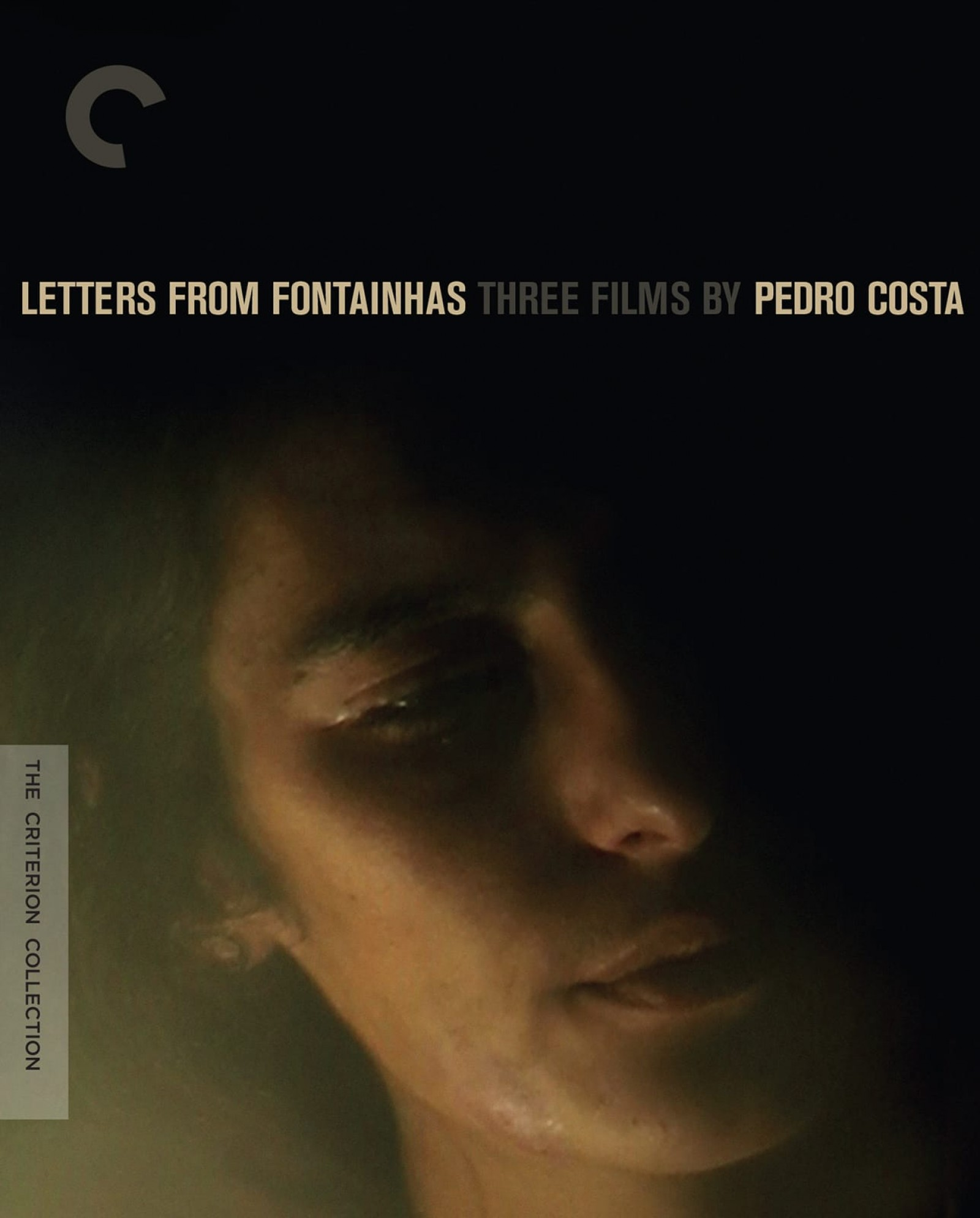 Letters from Fontainhas: Three Films by Pedro Costa