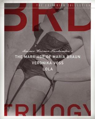 The BRD Trilogy