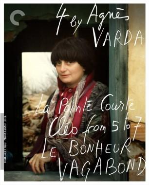 4 by Agnès Varda
