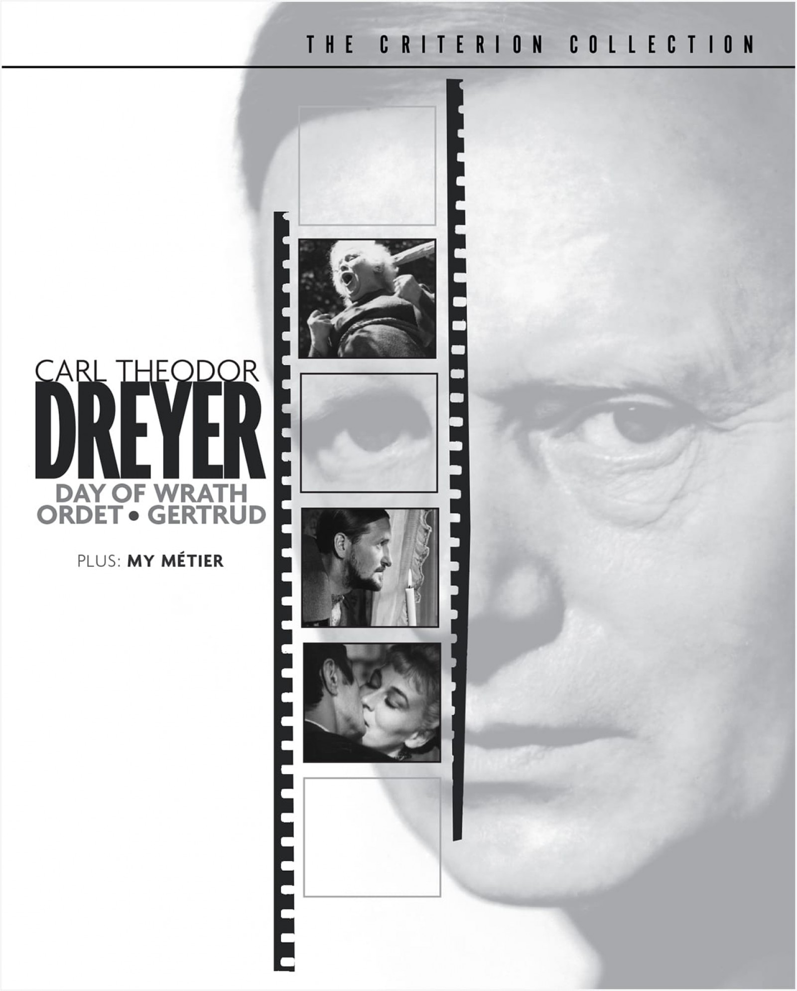Carl Theodor Dreyer Box Set