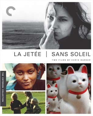 La Jetée/Sans Soleil