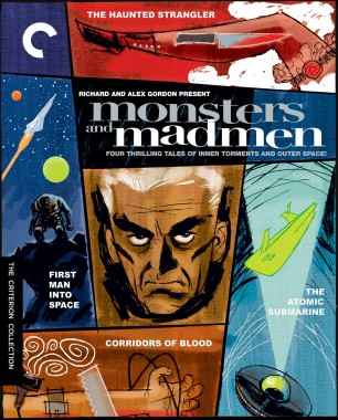 Monsters and Madmen
