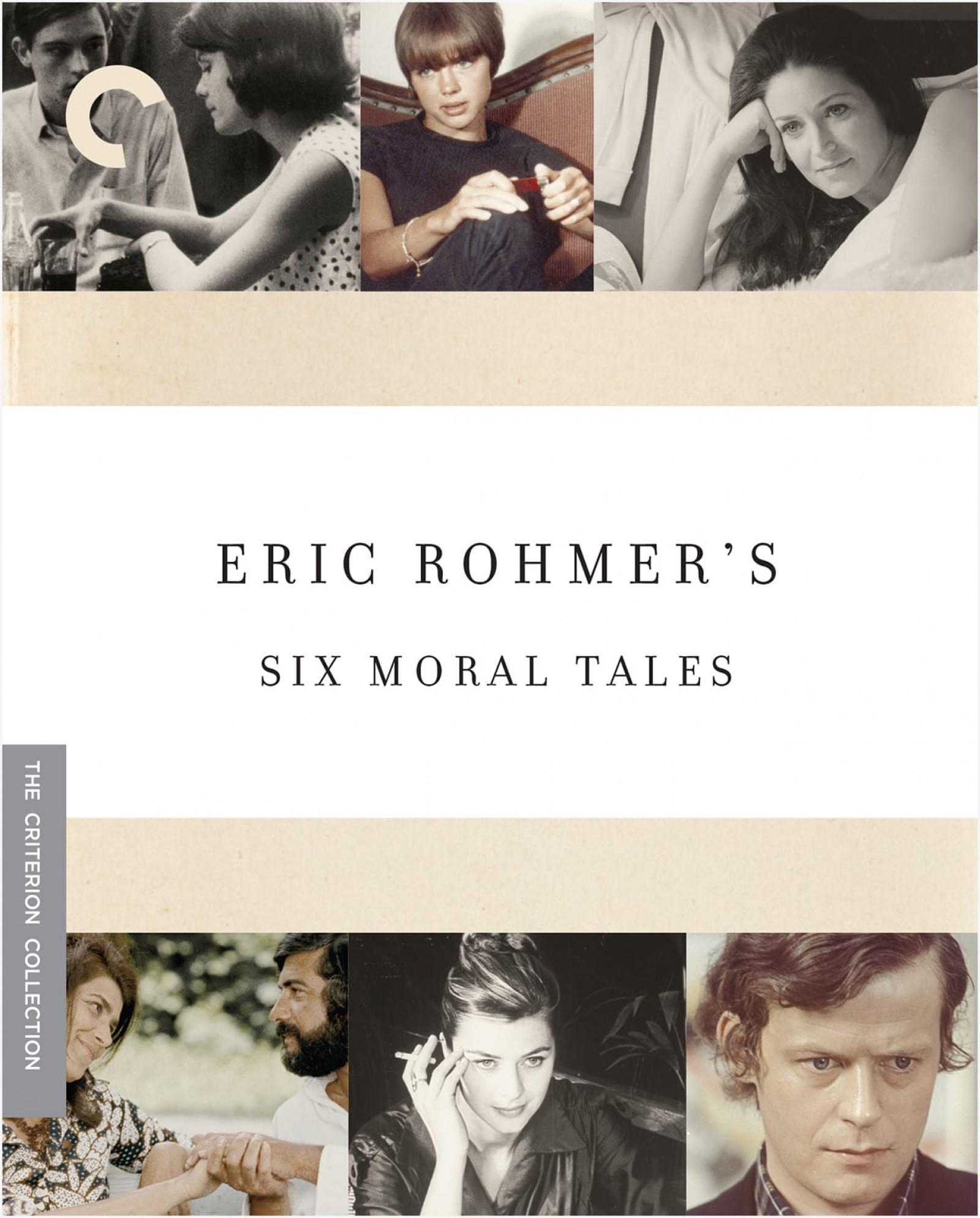Six Moral Tales