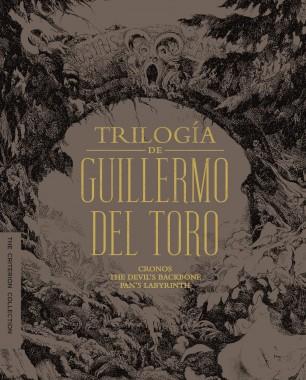 Trilogía de Guillermo del Toro